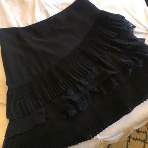 NWT White House black market skirt!